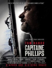 Capitaine Phillips - la critique du film