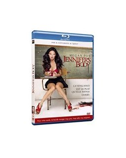 Jennifer's body - le test blu-ray