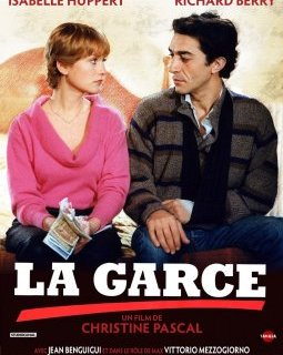 La garce - la critique + test DVD