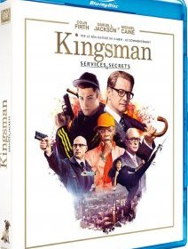 Kingsman : services secrets - le test blu-ray