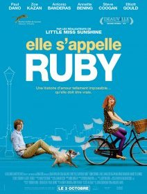 Elle s'appelle Ruby - la critique du film