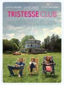 Tristesse Club - la critique du film