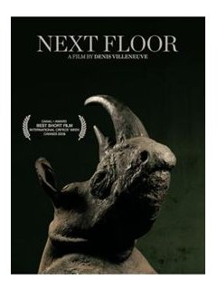 Next Floor - Denis Villeneuve - critique