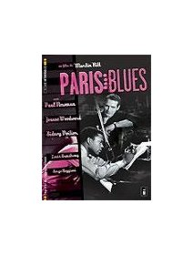 Paris blues - la critique + test DVD