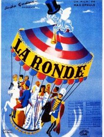 La ronde - la critique + commentaire DVD