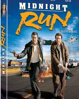 Midnight Run - le test blu-ray
