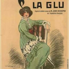 La glu - Capellani 1913 - SCAGL / Pathé