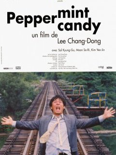 Peppermint Candy - Lee Chang-dong - critique
