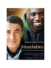 Intouchables - la critique