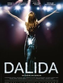 Dalida - la critique du film