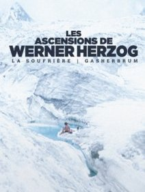 Les ascensions de Werner Herzog - la critique