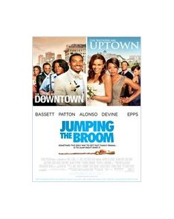 Jumping the broom - la bande-annonce