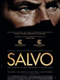 Salvo - la critique du film