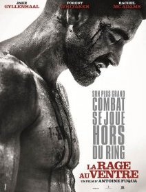 La Rage au ventre - la critique du film