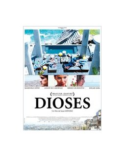 Dioses - La critique