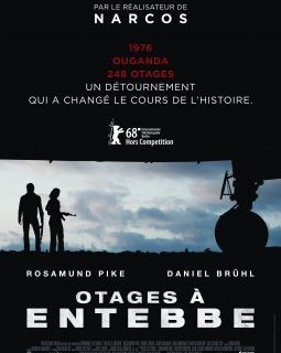 Otages à Entebbe : la critique du film