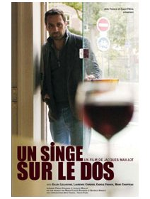Un singe sur le dos - la critique + test DVD