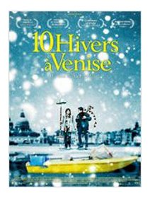 10 hivers à Venise - la critique