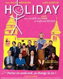 Holiday - la critique du film