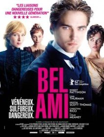 Bel-Ami en photos !