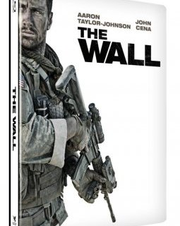 The Wall – le test blu-ray