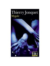 Mygale - Thierry Jonquet
