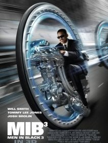 Men In Black 3 affiche des caméos ringards de Justin Bieber et Lady Gaga