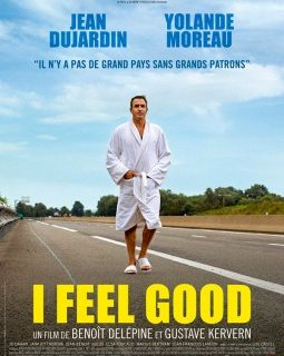 I feel good - la critique du film