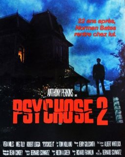 Psychose 2 - la critique du film