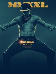 Magic Mike XXL : Channing Tatum va-t-il aller beaucoup plus loin ?