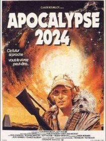 Apocalypse 2024 - la critique du film