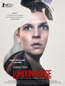 London House - la critique du film