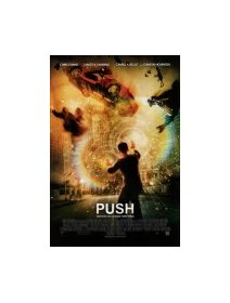 Push - Posters + photos