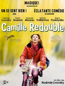 Camille Redouble - le test DVD