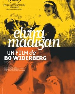 Elvira Madigan - Bo Widerberg - critique