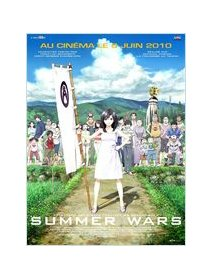 Summer Wars - La critique