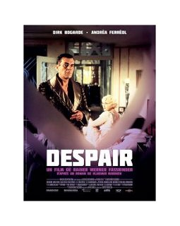 Despair - la critique + le test blu-ray