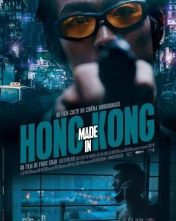 Made in Hong Kong - la critique du film