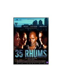 35 rhums - La critique