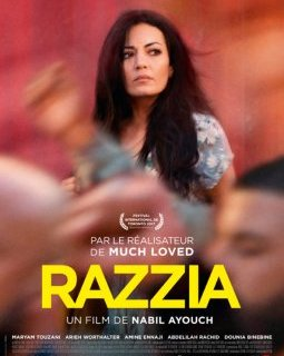 Razzia - la critique du film