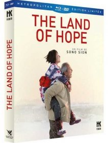 The Land of Hope - le test Blu-ray