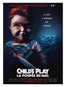 Child's play : la poupée du mal - Fiche Film