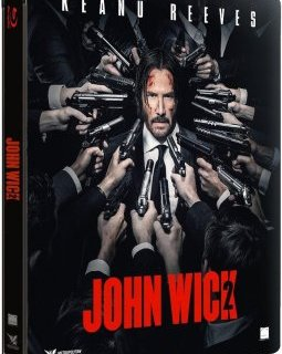 John Wick 2 – le test blu-ray