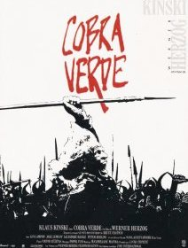 Cobra Verde - la critique du film