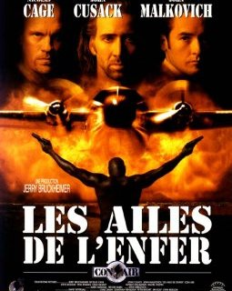 Les Ailes de l'enfer - la critique du film