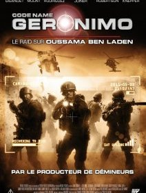 Code Name Geronimo - la critique + le test DVD