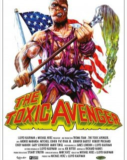 Toxic (The Toxic Avenger) - la critique du film