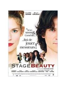 Stage beauty - la critique