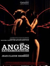 Les anges exterminateurs - la critique du film