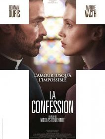 La confession - la critique du film